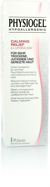 PHYSIOGEL CALMING RELIEF A.I. LIPIDBALSAM 200ml