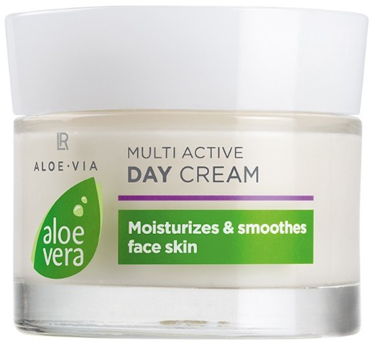 ALOE VERA MULTI-AKTIVE TAGESCREME 50ml