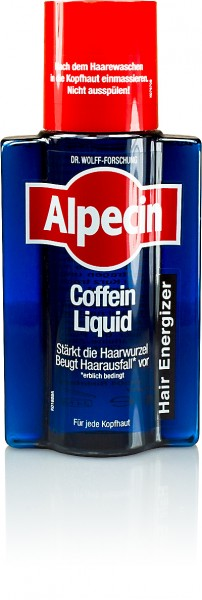 ALPECIN COFFEIN LIQUID 200ml