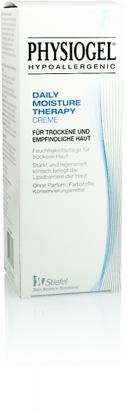 PHYSIOGEL DAILY MOISTURE THERAPY CREME 150ml