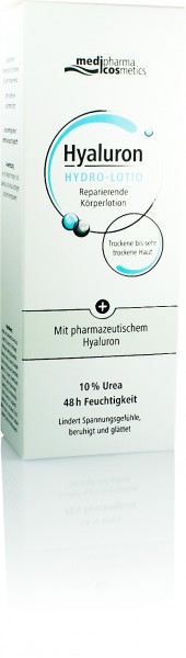 HYALURON HYDRO-LOTION 250ml
