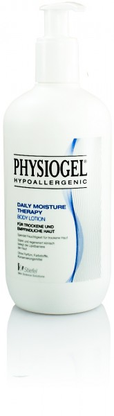 PHYSIOGEL DAILY MOISTURE THERAPY BODYLOTION 400ml